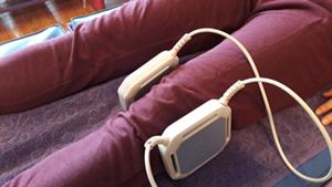 Usluge Fiziteros ambulante elektromagnetno polje